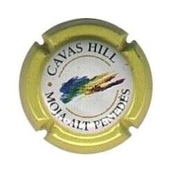 Cavas Hill 02489 X 000688