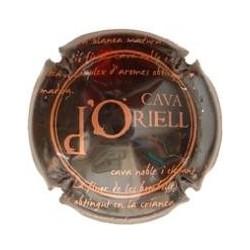 D'Oriell 06215 X 012454