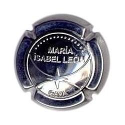 Maria Isabel León 08661 X...
