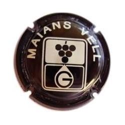 Maians Vell 12888 X 020706