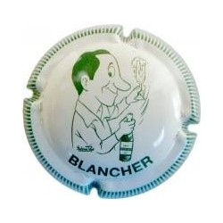 Blancher 00942 X 004848