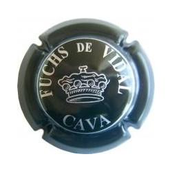 Fuchs de Vidal 03803 X 007601
