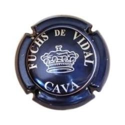 Fuchs de Vidal 03802 X 000457