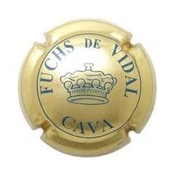 Fuchs de Vidal 09924 X 031859