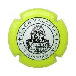 Isach Balcells 02037 X 000655