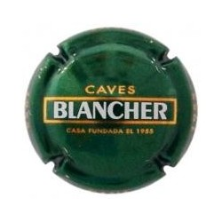 Blancher 20938 X 073696 verde