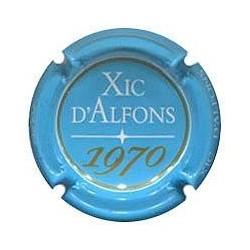 Xic d'Alfons 31700 X 114714