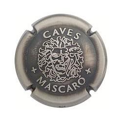 Mascaró X 126742 Plata