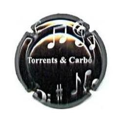 Torrents Carbó 3757 X...