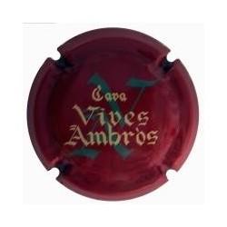 Vives Ambròs 02700 X 001884