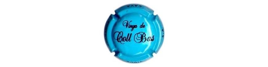Vinya de Coll Bas
