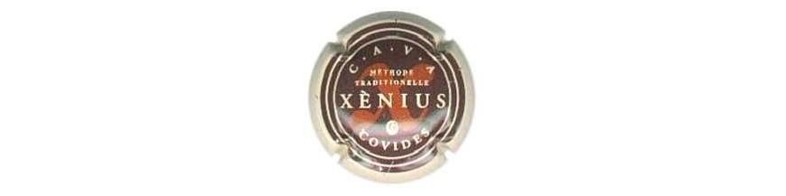 Xènius
