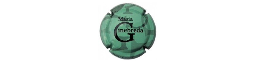 Masia Ginebreda