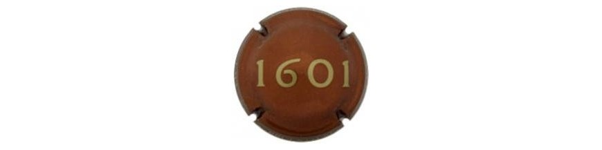 Mil sis-cents u - 1601