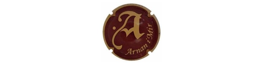Arnan i Mir