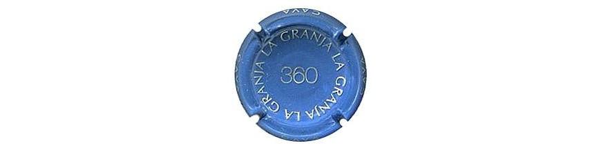 La Granja 360