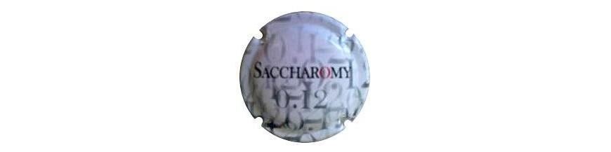 Saccharomy 0.12