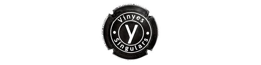 Vinyes Singulars By Ignasi Seguí