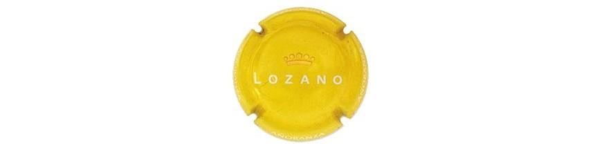 Añoranza - Lozano - E