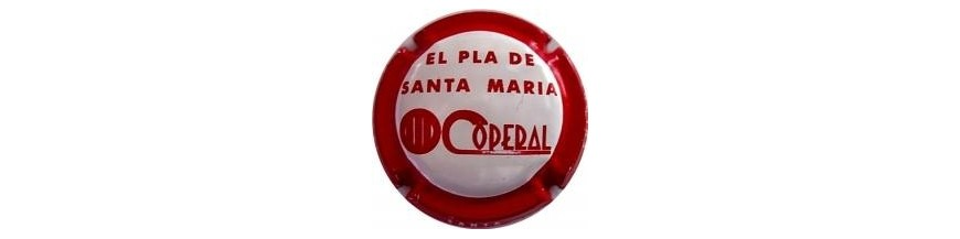 Coop. El Pla de Santa Maria