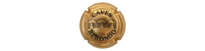 Caves Rekondo