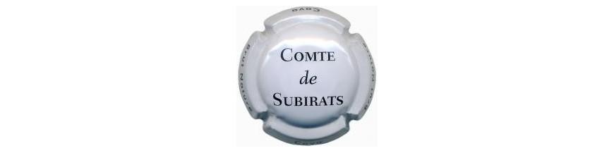 Comte de Subirats