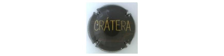 Crátera
