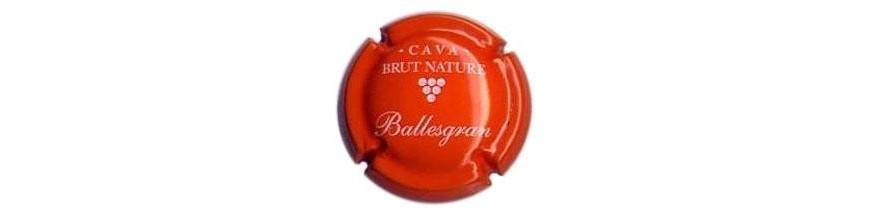 Ballesgran