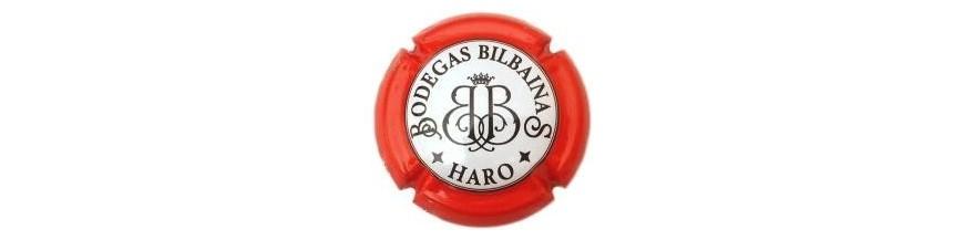 Bodegas Bilbainas
