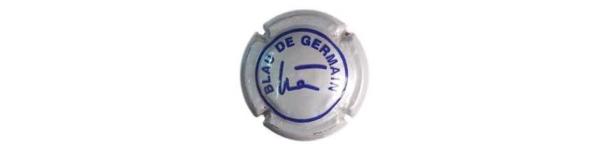 Blau de Germain