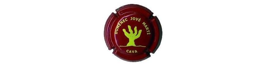 Domènec Jové Martí