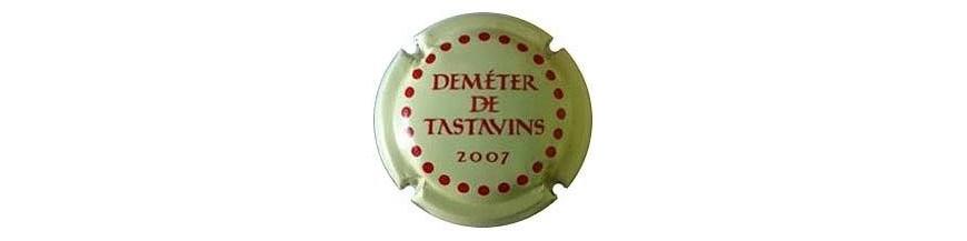 Deméter de Tastavins 2007