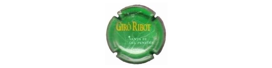 Giró Ribot