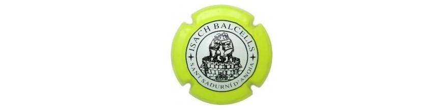 Isach Balcells