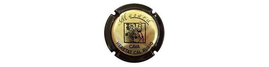 Mazard - Heretat Cal Rubio