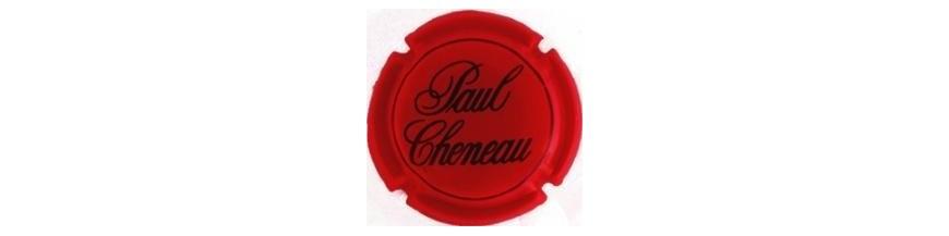 Paul Cheneau