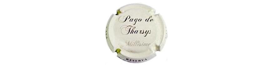 Pago de Tharsys