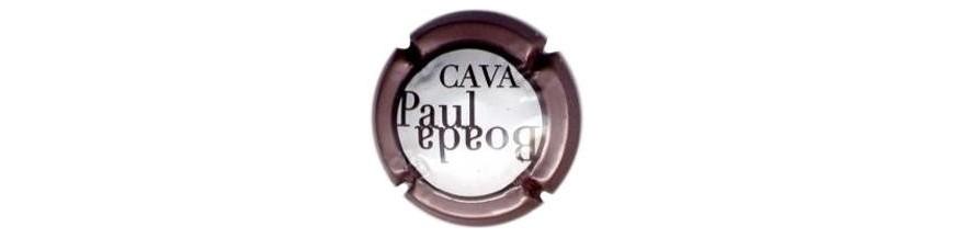 Paul Boada.