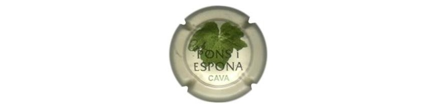 Pons i Espona