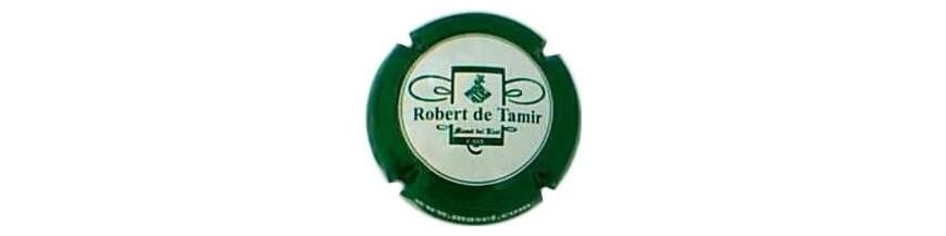 Robert de Tamir