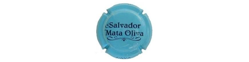Salvador Mata Oliva